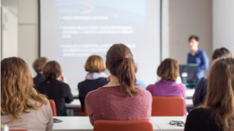How To Avoid Lecture Atrophy And Pay Full Attention To Lectures